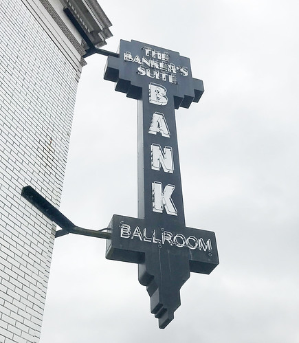 Ballroom Bank