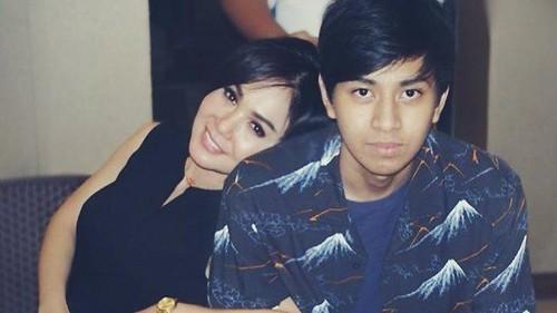 Sudah 17 Tahun, Anak Yuni Shara Punya Wajah Ganteng yang Bikin Meleleh, Cek Fotonya!