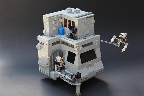 Mission 16.1: Destruction of Vandos Prime