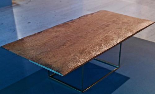 Table (2017) - Claire de Santa Coloma (1983)