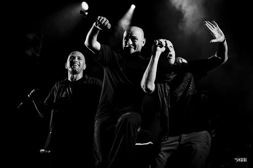 Mouss & Hakim (Zebda) feat Gari (Massilia Sound System) & DJ Kayalik - Festival Musicalarue 2019