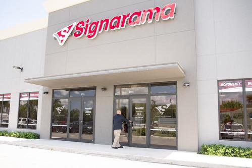 Signarama Branding