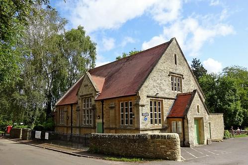 Steeple Aston Village Hall