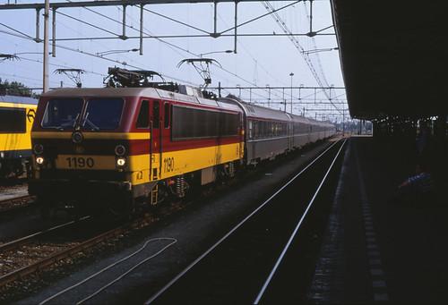 12537 Roosendaal 25 juni 1994