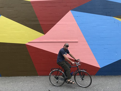 Mural Ride By