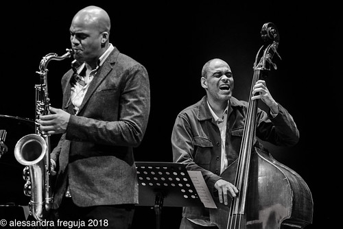 Wayne Escoffery Quartet-4010