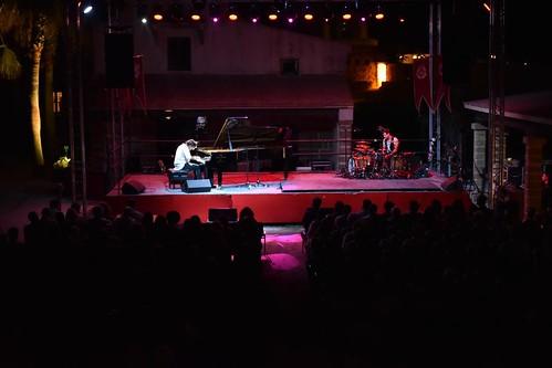 Estival Flamenco Cádiz: Dorantes