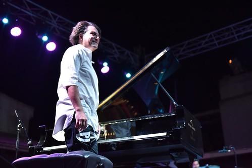 Estival Flamenco Cádiz: Dorantes (10)