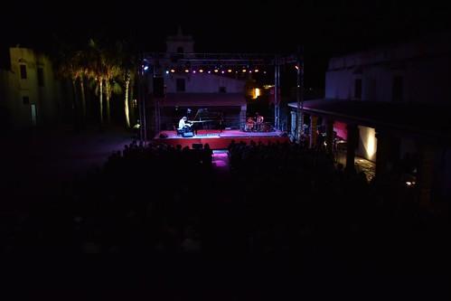 Estival Flamenco Cádiz: Dorantes (15)