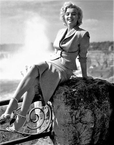 Marilyn Monroe: la poeta que se convirtió en sex symbol