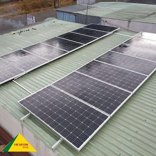Người dân Sóc Trăng, tích cực hưởng ứng lắp đặt điện năng lượng mặt trời