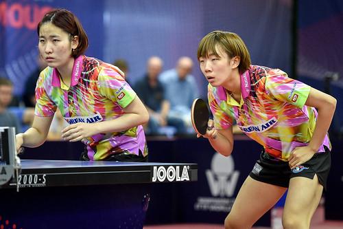 KIM Hayeong (KOR), LEE Eunhye (KOR) KabonLukas ITTF Czech Opena Olomouc_KAB_6535