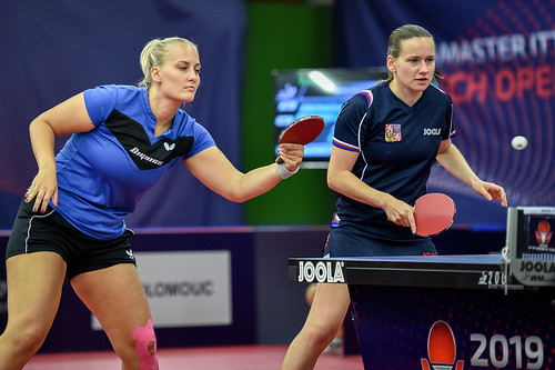 BALAZOVA Barbora (SVK), MATELOVA Hana (CZE) KabonLukas ITTF Czech Opena Olomouc_KAB_6506