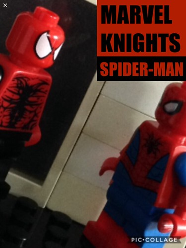 Marvel Knights: Spider-Man, Issue Nineteen