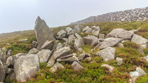 Knocknagnauv Summit (650m)