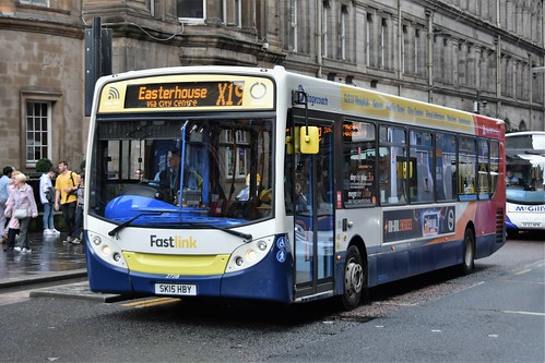 27218   SK15 HBY   Stagecoach West Scotland