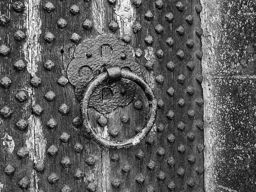 Door at St Marthas Guildford-G8211821