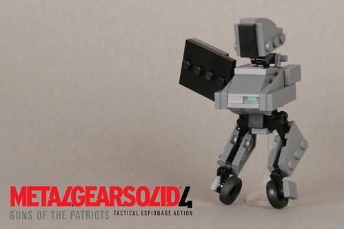 Metal Gear MK. II