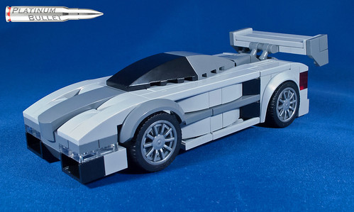 Platinum Bullet MK VII GTR