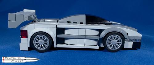 Platinum Bullet MK VII GTR (side)