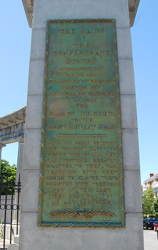 Confederate President Jefferson Finis Davis Memorial
