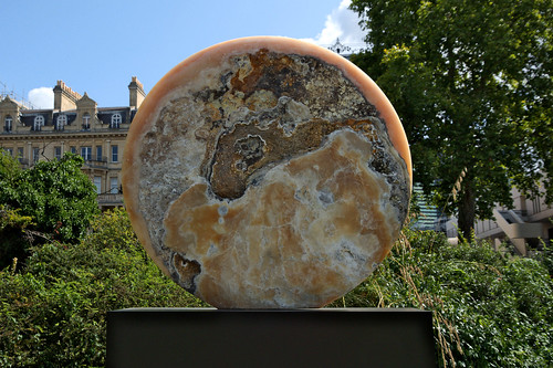 Regent's Park Sculptures