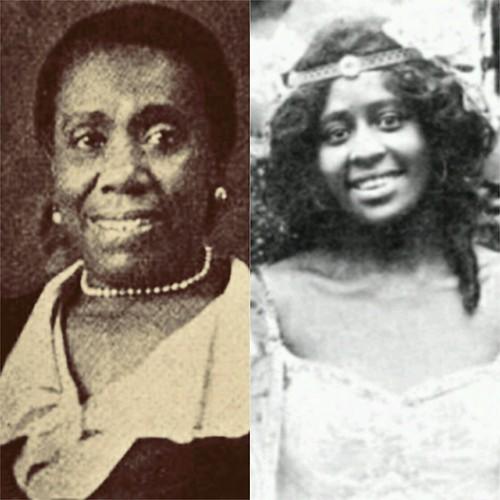 Emma Harris (1933/1902)