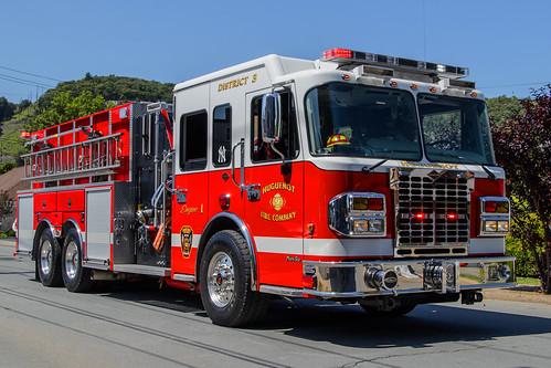 Huguenot District 3 Engine 1 Spartan Metro Star_1258
