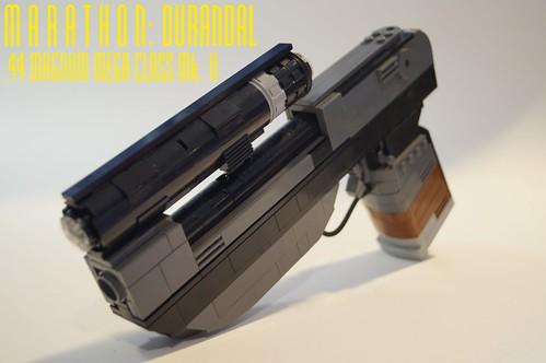 .44 Magnum Mega Class Mk. II