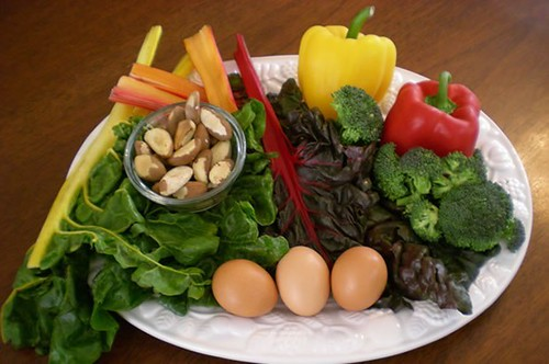Eating Right Made Easy, Just Read These Tips