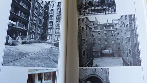 le Logement à Bon Marché @ 75 PARIS Chronique 1850 / 1930, le livre.. @ aux éditions Apogée