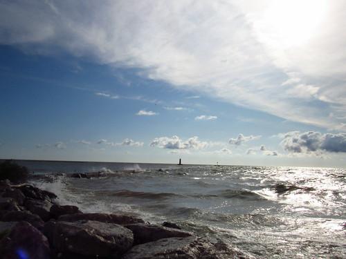 Lake Michigan Rocks! 3