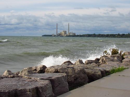 Lake Michigan Rocks! 2
