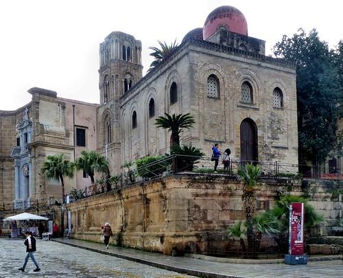 Palermo - San Cataldo