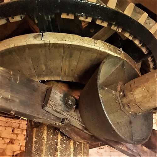 Ovendens Mill, Polegate
