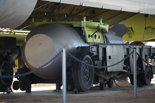 Mark 53 Hydrogen Bomb