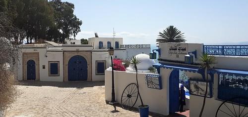 The Hidden Treasure Of Sidi Bou Said 7   💕💞