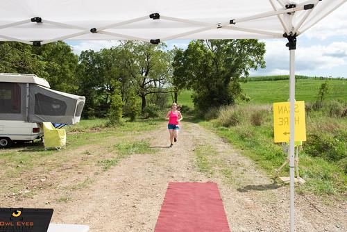 Baker Trail Ultra Challenge 2019