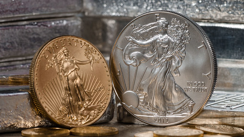 Invest in Your Future with Precious Metals