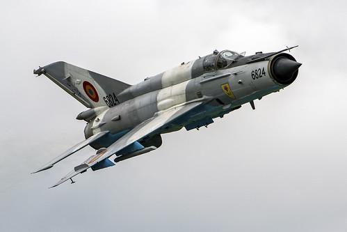 MiG-21MF 6824