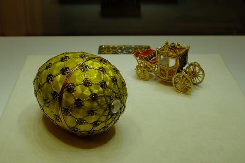XE3F8678 - Huevo de Fabergé - Fabergé egg - Яйца Фаберже́