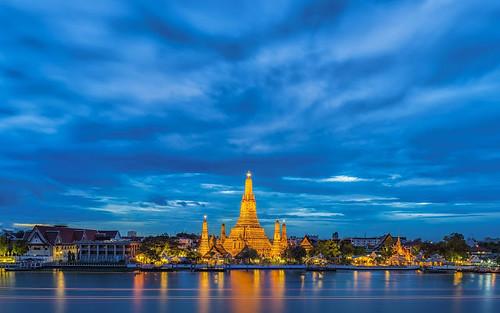 Thai Urban Legends