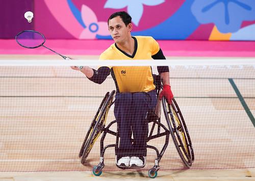 Jogos Paramericanos Lima 2019