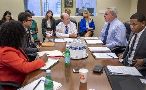 Addressing Delaware's Opioid Crisis