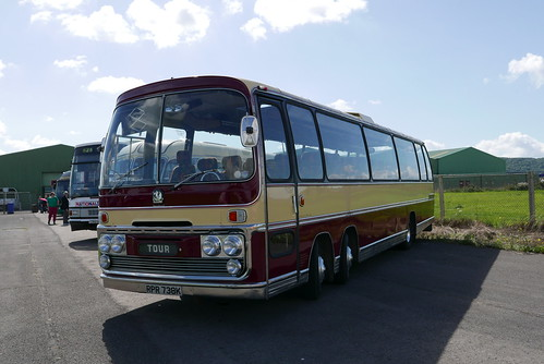 RPR738K Rendall ( Cosy Coaches ) , Parkstone