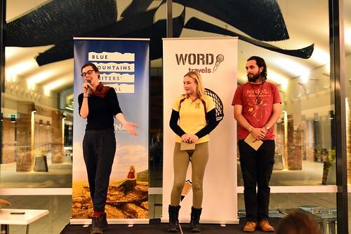 Poetry Slam, Katoomba