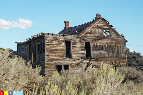 Lodging Skeletal Remains On the Crancher Ranch - (Explored)