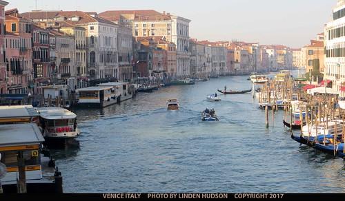 VENICE ITALY - WIDE