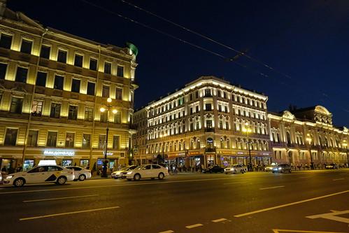 XE3F8363 - Avenida Nevski (San Petersburgo) - Nevsky Prospect (Saint Petersburg)- Невский проспект (Санкт-Петербург)