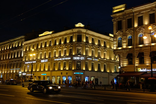 XE3F7861 - Avenida Nevski (San Petersburgo) - Nevsky Prospect (Saint Petersburg)- Невский проспект (Санкт-Петербург)